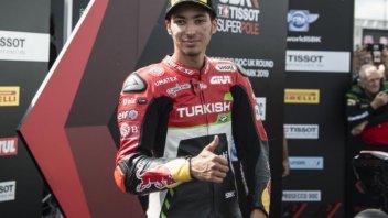 "SBK: ""La Kawasaki non ha avuto rispetto per Razgatlioglu, andrà in Yamaha"""