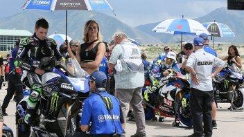 SBK: L'ex compagno di Marquez, Cameron Beaubier, nel mirino di Yamaha