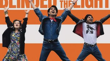 Cinema: Blinded by the Light: una vita sulle note di Bruce Springsteen