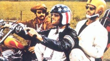 Cinema: Addio Peter Fonda, in Easy Rider ci hai ricordato che la moto è libertà