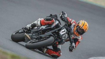 Moto - News: KTM, al lavoro su una 890 Duke per il 2020?