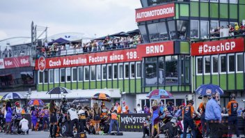 "Moto2: Dorna says stop to ""solitary"" teams in 2020"