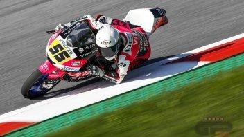 Moto3: Romano Fenati trionfa al Red Bull Ring, dall'inferno al ritorno