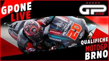 MotoGP: Brno, LIVE qualifiche in Repubblica Ceca: Marquez detta legge