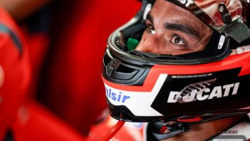 "MotoGP: Petrucci: ""Marquez non è innocuo su nessuna pista"""