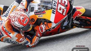 MotoGP: FP2 Red Bull Ring, Marquez batte Vinales e Dovizioso. Rossi in Q1