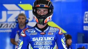 """MotoGP: Rins: """"Fuori dalla top ten? Non ho mai cercato il giro veloce"""""""