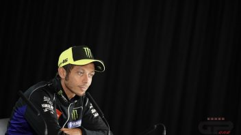 "MotoGP: Rossi: ""Lorenzo back in Ducati? It could be"""
