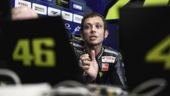 "MotoGP: Rossi: ""Dovi overtaking? Mine with Lorenzo in Barcelona was better."""