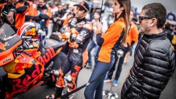 MotoGP: Zarco also loses Jean-Michel Bayle