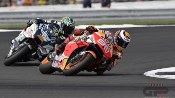 "MotoGP: Lorenzo: ""I suffered in the race, but it was worth it."""