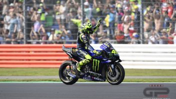 "MotoGP: Rossi: ""I started out optimistic and ended up disappointed."""