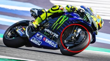 MotoGP: Yamaha showed its hand and covered its wheel