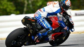 """MotoGP: Bagnaia: """"Test positivi, ora devono esserlo anche le gare"""""""