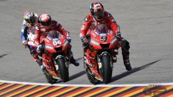 MotoGP: Ducati Team: 10 cose da sapere sul GP della Repubblica Ceca a Brno