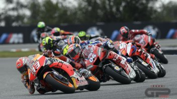 MotoGP:  BRNO GP, the MegaGallery