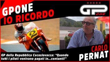MotoGP: IO RICORDO, Pernat: Quando a Brno i piloti venivano pagati in contanti