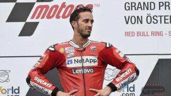 MotoGP: Ducati a Silverstone punta alla 50ª vittoria in MotoGP