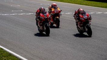 MotoGP: Ducati: per battere Marquez in Austria devi prima battere te stessa