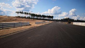 MotoGP: I piloti del test team MotoGP pronti a scendere in pista al KymiRing