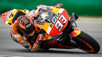 "MotoGP: Marquez is not satisfied: ""Something new already in Austria"""