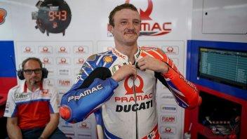 MotoGP: ULTIM'ORA. Miller rinnova con Pramac, avrà una Ducati ufficiale