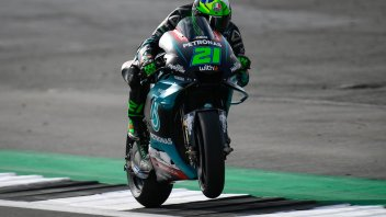 "MotoGP: Morbidelli: ""I've discovered Fabio's secret by looking at the data"""