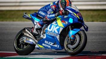 """MotoGP: Rins traccia la via: """"Serve migliorare in staccata e velocità massima"""""""