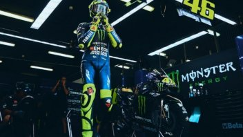 """MotoGP: Rossi: """"Il Red Bull Ring in Austria? Non è una buona pista per noi"""""""