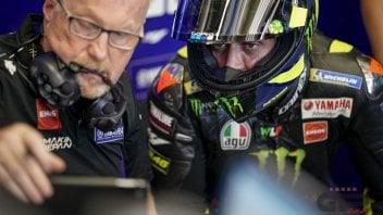 "MotoGP: Galbusera: ""The 10th title? More shortcomings for Yamaha than Rossi."""