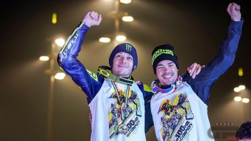 MotoGP: Parte il Dainese Champions Training Camp: 2 giorni al Ranch con Rossi