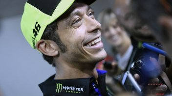 "MotoGP: Rossi: ""My retirement? The more bull they talk, the better."""