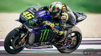 "MotoGP: Rossi: ""I came to Misano worried, I leave optimistic"""