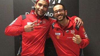 MotoGP: Luca Semprini ci ha detto addio