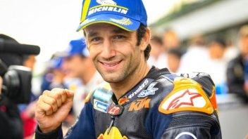 """MotoGP: Zarco: """"Voglio continuare in MotoGP, sono ancora veloce"""""""
