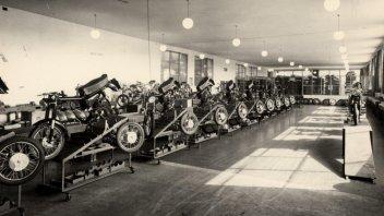 News Prodotto: Ducati è cultura: l'archivio dal 1926 verrà digitalizzato