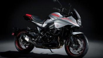 Moto - News: Suzuki Katana Jindachi: una spada ancora più affilata