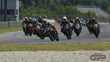 News: Il Moto Guzzi Fast Endurance torna in pista ad Adria