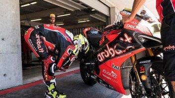 """SBK: Preoccupazione Ducati a Portimao, Bautista: """"Non sono ancora in forma"""""""