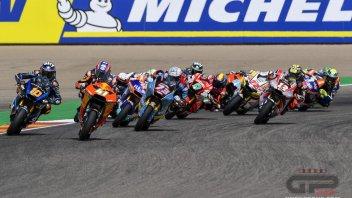 Moto2: Ecco tutti i team iscritti in Moto2 e Moto3 nel 2020