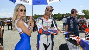 Moto2: Pasini vicino al team Gresini per il 2020