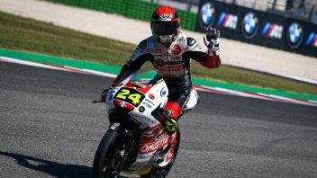 Moto3: Suzuki si regala la prima pole sul circuito del Sic