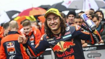 Moto3: Sofuoglu indirizza Oncu alla SuperSport, ma lui vuole il Motomondiale