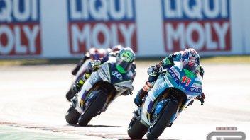 MotoE: Primo trionfo italiano in MotoE: Matteo Ferrari vince a Misano