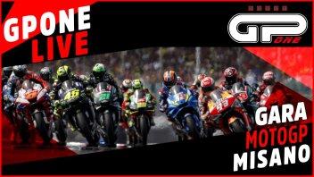 MotoGP: Misano: vittoria di Marquez dopo un duello bellissimo con Quartararo