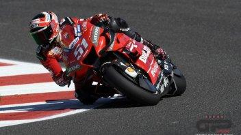 "MotoGP: Pirro: ""Marquez nasconde i problemi della Honda"""