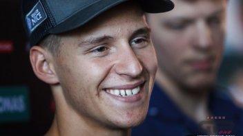 "MotoGP: Quartararo: ""È un onore essere una bega per Rossi"""