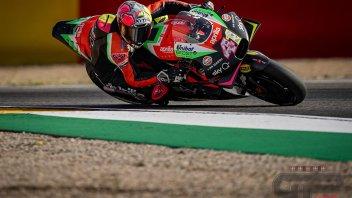 "MotoGP: A.Espargarò: ""Credetemi, osservare Marquez guidare è incredibile"""