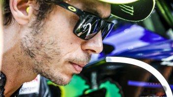 """MotoGP: Rossi già nel 2020: """"Posso migliorare la M1 ma anche me stesso"""""""