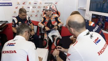 "MotoGP: Lorenzo: ""Somewhat like 2008: there's fear, not extreme, but it's there"""""